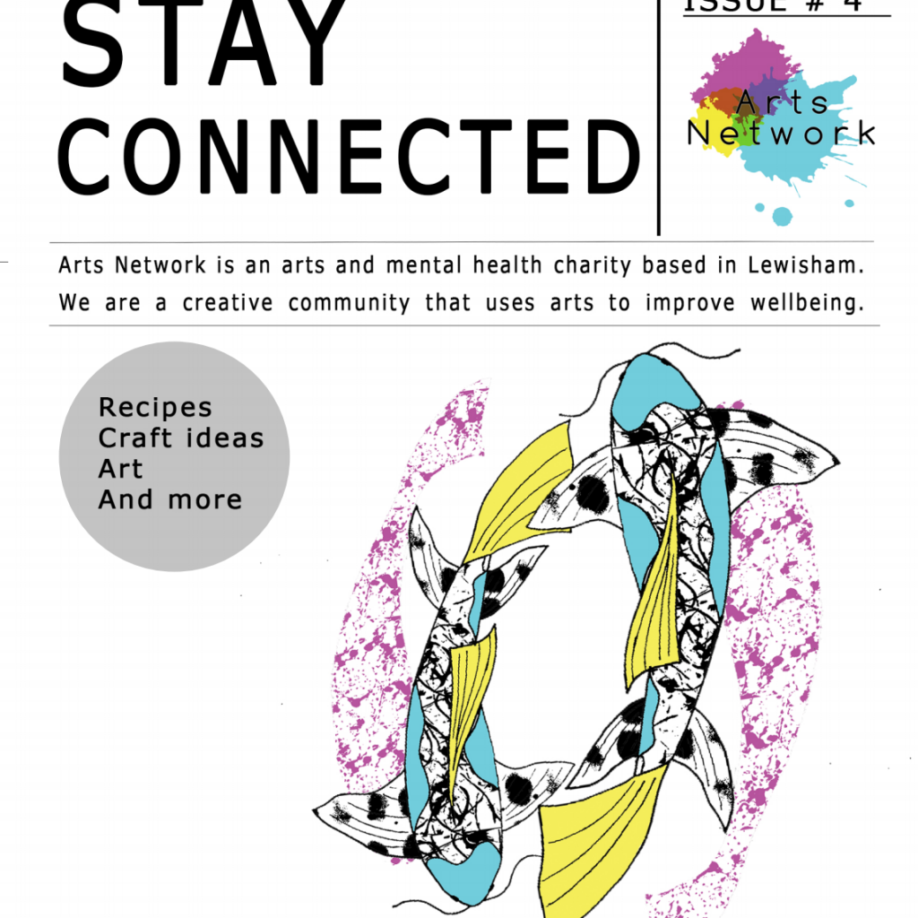 Stay Connected Issue 4